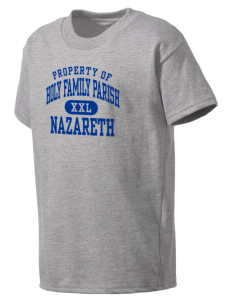 Holy Family Parish Nazareth Kid's T-Shirt