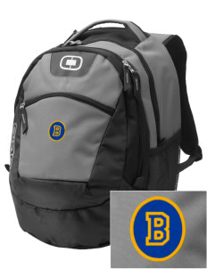 Holy Name Parish Blanchester Embroidered OGIO Rogue Backpack