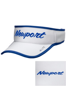 Holy Spirit Parish Newport Embroidered Lite Series Active Visor