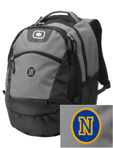 Immaculate Conception Parish New Hartford Embroidered OGIO Rogue Backpack