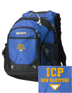 Immaculate Conception Parish New Hartford Embroidered OGIO Fugitive Backpack