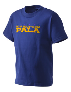 Mission San Antonio de Pala Pala Kid's T-Shirt