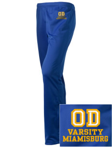 OLGH Deacon Miamisburg Embroidered Holloway Women's Contact Warmup Pants
