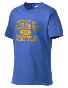 Our Lady of Fatima Parish Seattle Kid's Essential T-Shirt