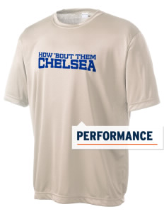Our Lady of Grace Parish Chelsea Men's Competitor Performance T-Shirt