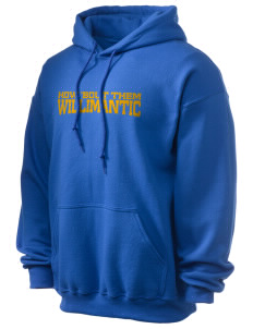 Protection of The BVM Parish Willimantic Ultra Blend 50/50 Hooded Sweatshirt