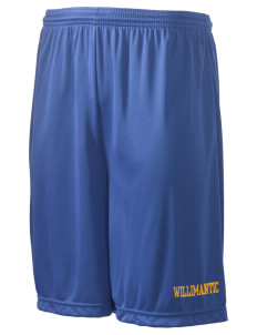 "Protection of The BVM Parish Willimantic Men's Competitor Short, 9"" Inseam"