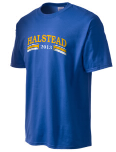 Sacred Heart of Jesus Parish Halstead Men's Essential T-Shirt