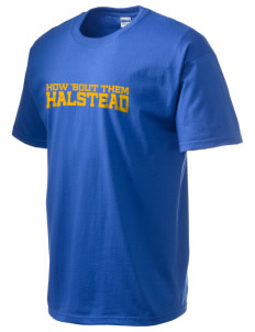 Sacred Heart of Jesus Parish Halstead Ultra Cotton T-Shirt