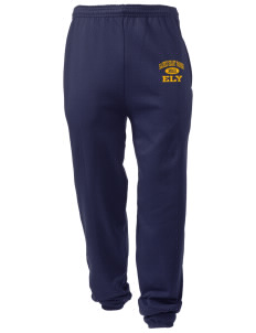 Sacred Heart Parish Ely Sweatpants with Pockets