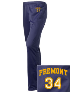 Santa Paula Parish Fremont Embroidered Holloway Women's Contact Warmup Pants