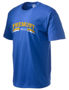 Santa Paula Parish Fremont Ultra Cotton T-Shirt