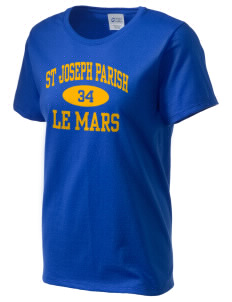 St Joseph Parish Le Mars Women's Essential T-Shirt
