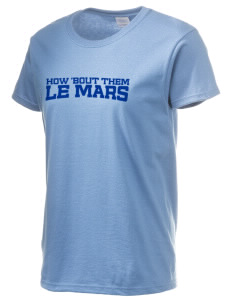 St Joseph Parish Le Mars Women's 6.1 oz Ultra Cotton T-Shirt