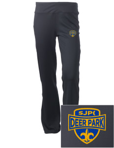 St Joseph Parish (Clayton) Deer Park Women's NRG Fitness Pant