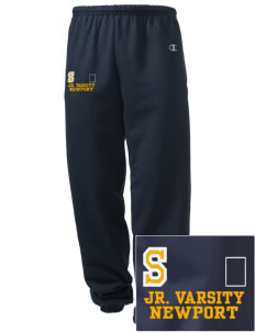 St Jude Parish (Usk) Newport Embroidered Champion Men's Sweatpants