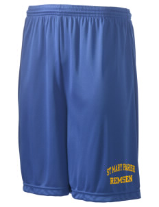 "St Mary Parish Remsen Men's Competitor Short, 9"" Inseam"