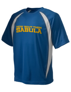 St Peter Parish Sabula Champion Men's Double Dry Elevation T-Shirt
