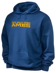 St Thomas Aquinas Parish & Student Cente Ames Holloway Men's 50/50 Hooded Sweatshirt