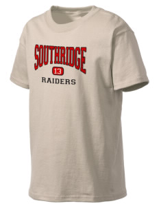 Southridge Middle School Raiders Kid's Essential T-Shirt