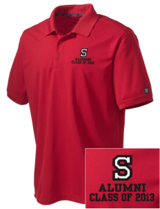 Southdale Elementary School Tigers Embroidered OGIO Men's Caliber Polo