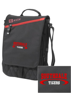 Southdale Elementary School Tigers Embroidered OGIO Module Sleeve for Tablets