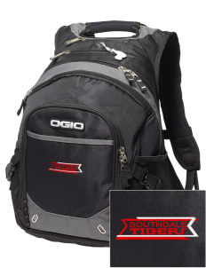 Southdale Elementary School Tigers Embroidered OGIO Fugitive Backpack