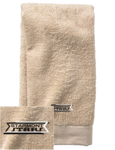 Starmont Elementary School Stars  Embroidered Zero Twist Resort Hand Towel