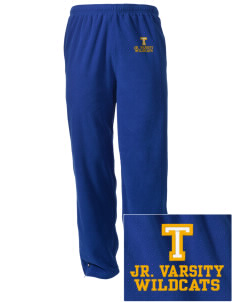 Taft Elementary School Wildcats Embroidered Holloway Men's Flash Warmup Pants
