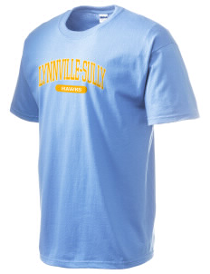Lynnville-Sully Elementary School Hawks Ultra Cotton T-Shirt