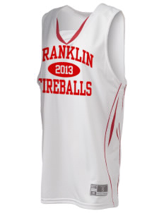 Franklin Elementary School Fireballs Holloway Women's Piketon Jersey