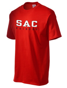 Sac Community High School Indians Men's Essential T-Shirt