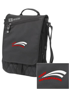 East Middle School Spartans Embroidered OGIO Module Sleeve for Tablets