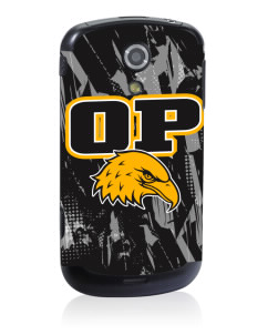 Oak Park Elementary School Eagles Samsung Epic D700 4G Skin