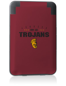 Johnson Elementary School Trojans Kindle Keyboard 3G Skin