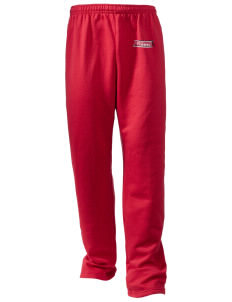 Argillite Elementary School Tigers Embroidered Holloway Men's 50/50 Sweatpants