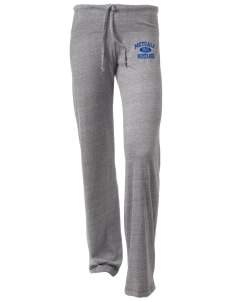 Metcalf Elementary School Mustangs Alternative Women's Eco-Heather Pants