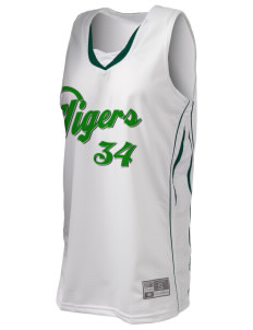 Beech Bluff Elementary School Tigers Holloway Women's Piketon Jersey