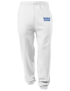 Oologah High School Mustangs Sweatpants with Pockets