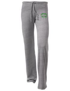 Candalaria Elementary School Huskies Alternative Women's Eco-Heather Pants