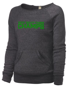 Mill Park Elementary School Champs Alternative Women's Maniac Sweatshirt