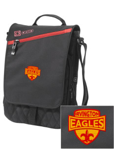 Irvington Elementary School Eagles Embroidered OGIO Module Sleeve for Tablets