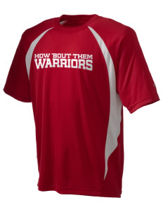 Everett Senior High School Warriors Champion Men's Double Dry Elevation T-Shirt