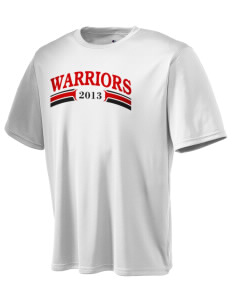 Everett Senior High School Warriors Champion Men's Wicking T-Shirt