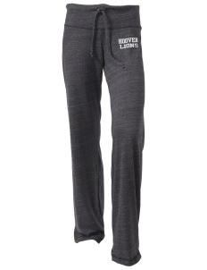 Hoover Elementary School Lions Alternative Women's Eco-Heather Pants