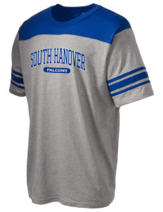 South Hanover Elementary School Falcons Holloway Men's Champ T-Shirt