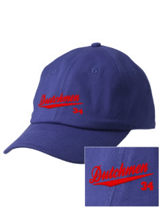 South Saint Marys Elementary School Dutchmen Embroidered Champion 6-Panel Cap