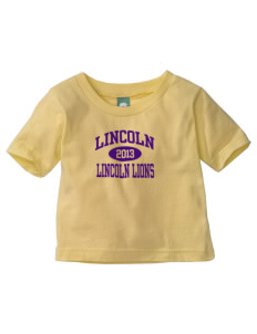 Lincoln Elementary School Lincoln Lions Toddler T-Shirt