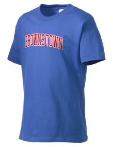 Brownstown Elementary School Buckskins Kid's Essential T-Shirt