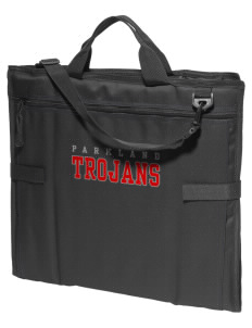 Parkland High School Trojans Stadium Seat